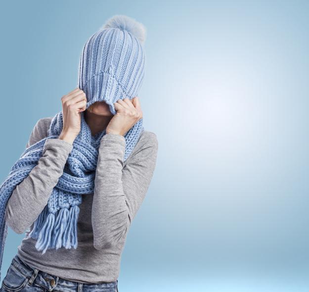 Piel sensible: ¿cuáles son los cuidados esenciales para el frío?