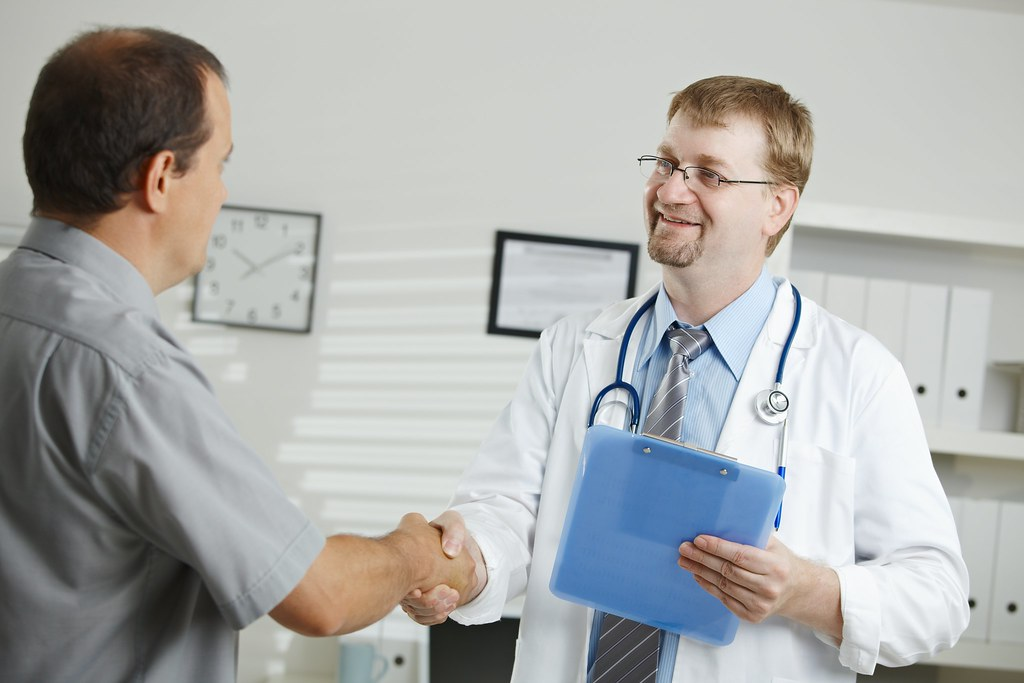 Lo que no sabías del cáncer de próstata: Etapas,síntomas y tratamientos